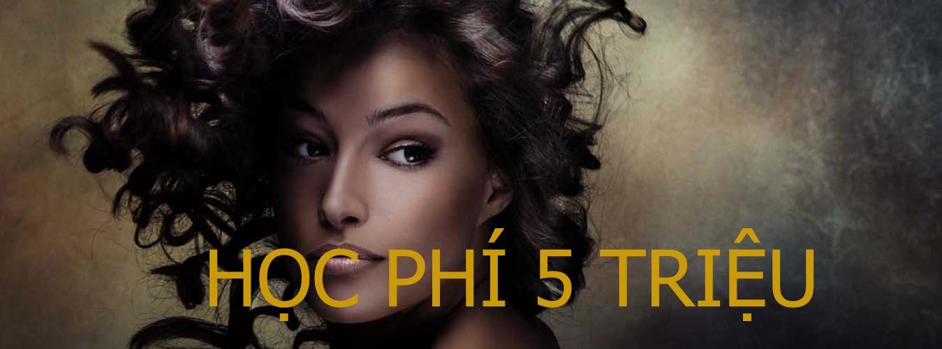 dạy nghề tóc tphcm